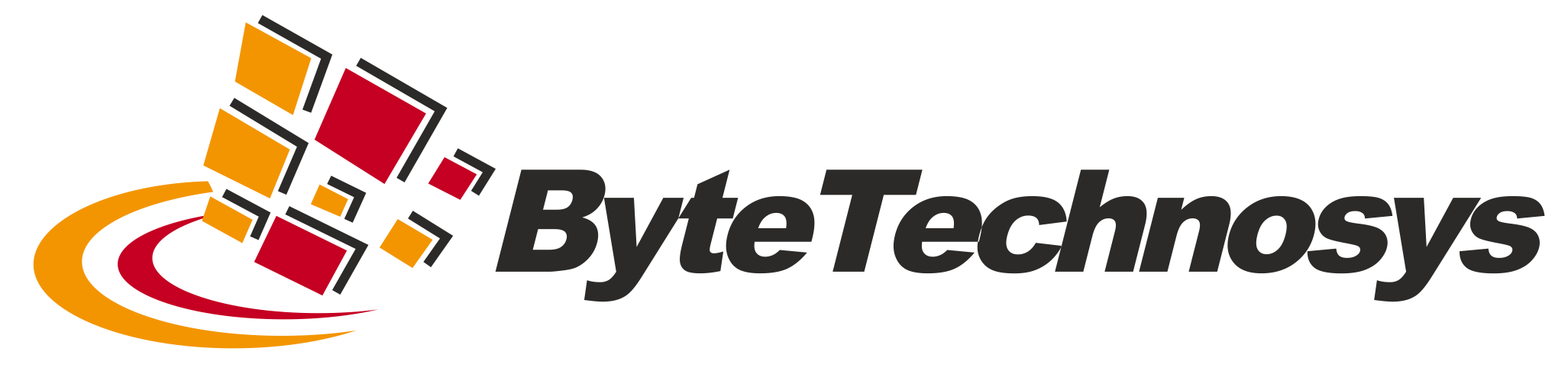 Byte Technosys Pvt. Ltd. Logo