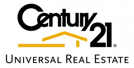 Century 21 Universal Real Estate Logo