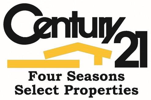 Century 21 Four Seasons Select Properties Logo