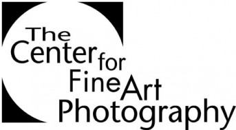 The Center for Fine Art Photography Logo