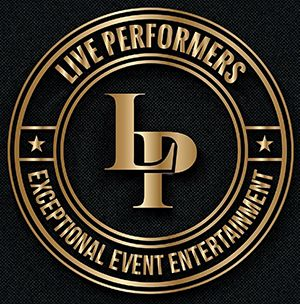 Live Performers Logo