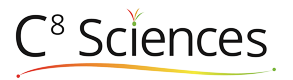 C8 Sciences Logo