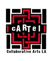 cARTel: Collaborative Arts LA Logo