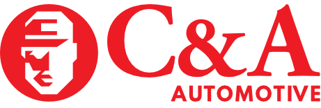 C&A Automotive Logo