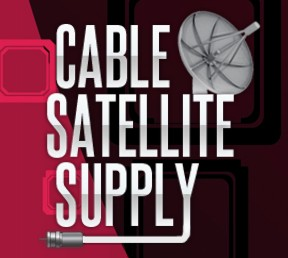 Cable & Satellite Supply Logo