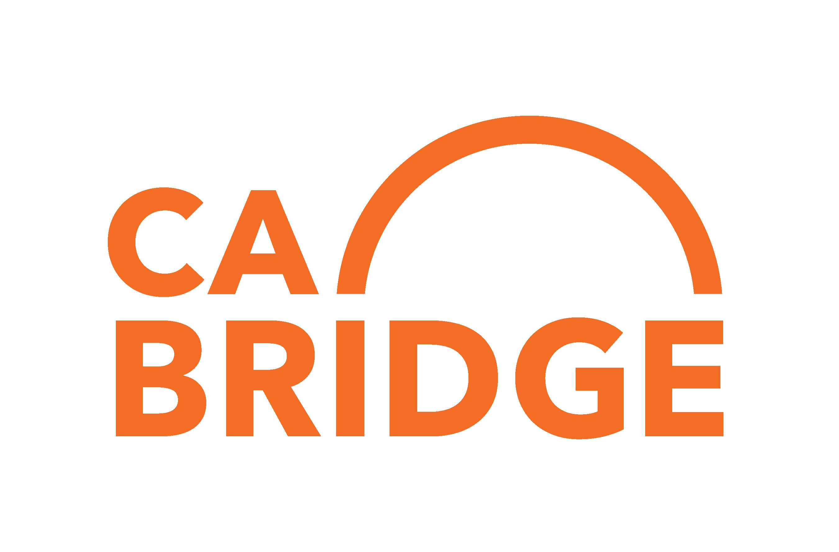 CA Bridge Logo