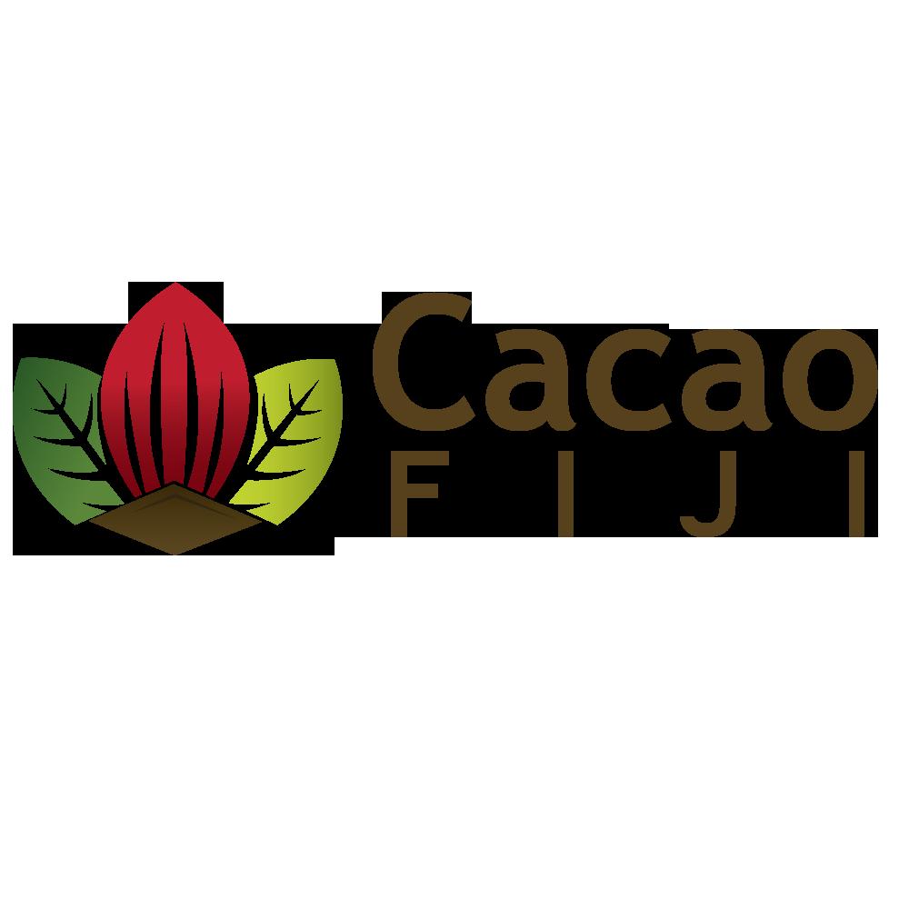 Cacao Fiji Logo