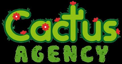 Cactus Ad Agency Logo