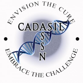 CADASIL Association, Inc. Logo