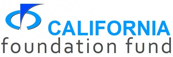 California Foundation Fund Logo