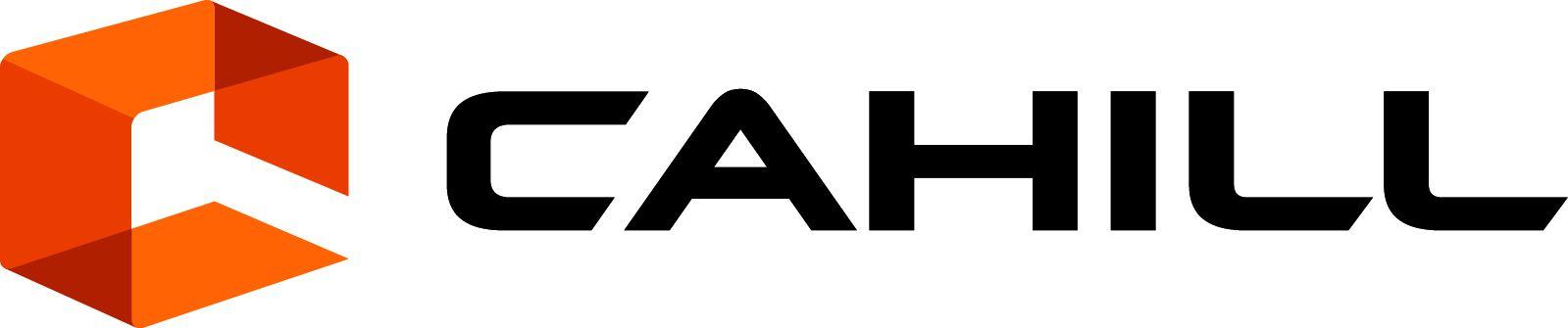 Cahill Contractors Logo