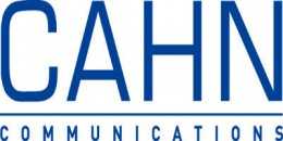 CAHN Communications Logo
