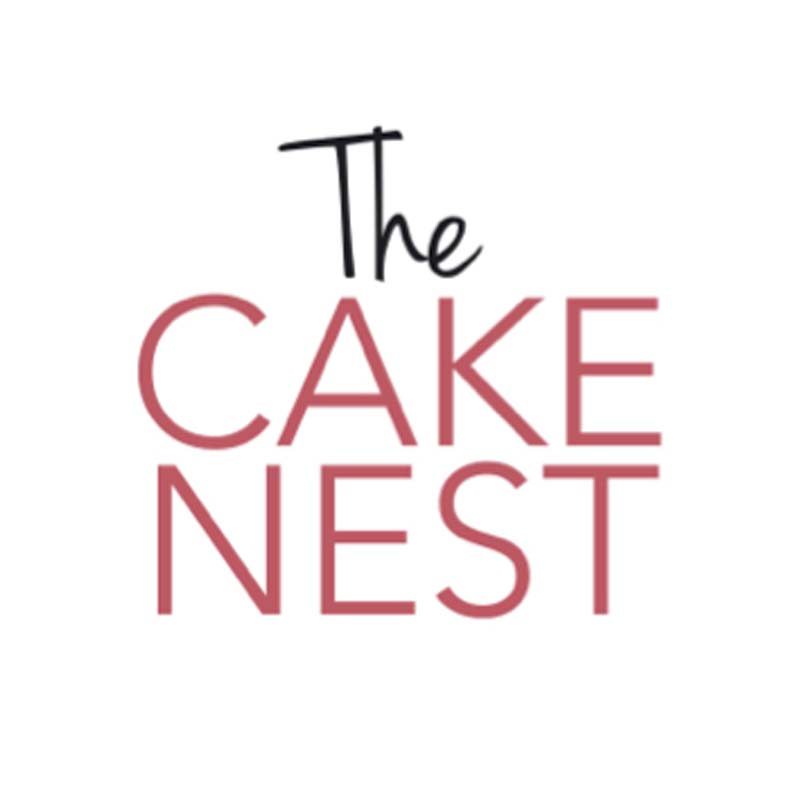 The Cake Nest Logo