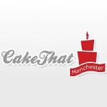 cakesmanchester Logo