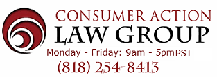 Consumer Action Law Group Logo