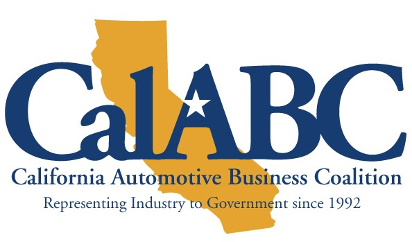 California Automotive Business Coalition Logo