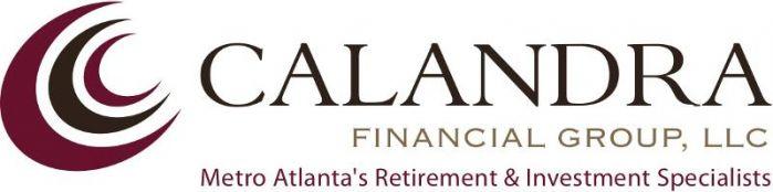Calandra Financial Group, LLC Logo