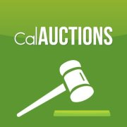 Cal Auctions Logo