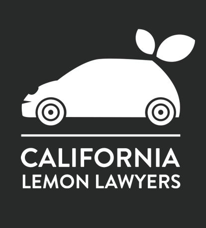 CA Lemon Law Logo