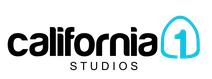 California 1 Studios Logo