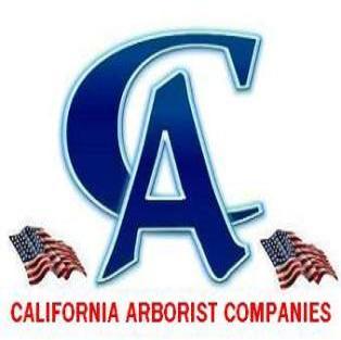 California Arborist Construction Logo