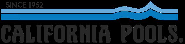 California Pools Franchise Inc. Logo