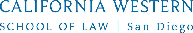 California Western School of Law Logo