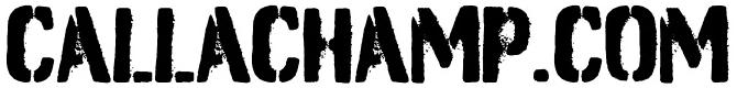 Callachamp.com Logo