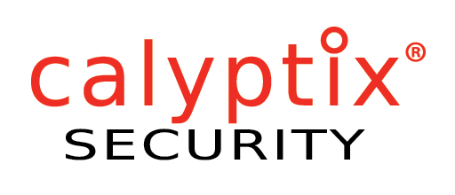 Calyptix Security Logo