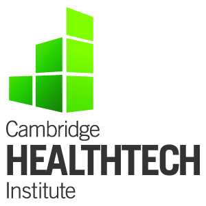 Cambridge Healthtech Institute Logo