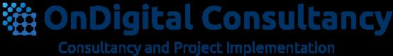 The OnDigital Consultancy Group Logo