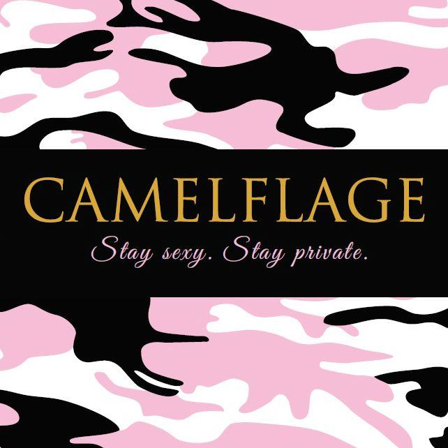 Camelflage Logo
