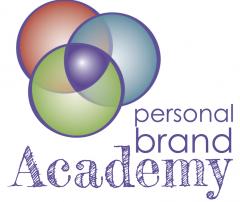 PersonalBrand.Academy Logo