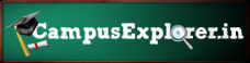 Campus Explorer India Logo