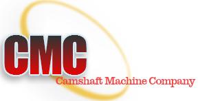 Camshaft Machine Company Logo