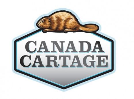 Canada Cartage Logo
