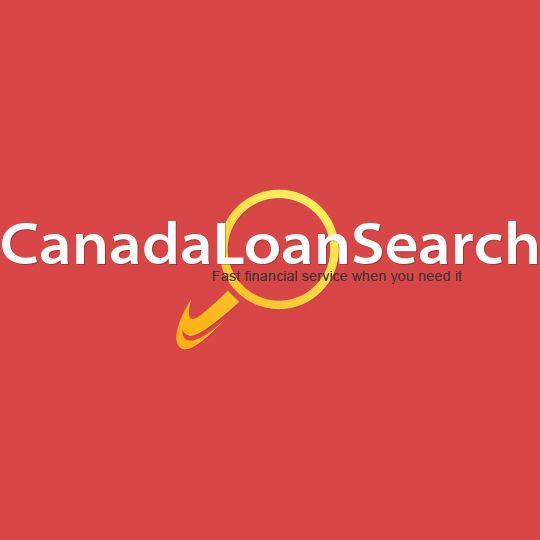 CanadaLoanSearch Logo