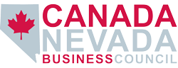 Canada Nevada Business Council Logo