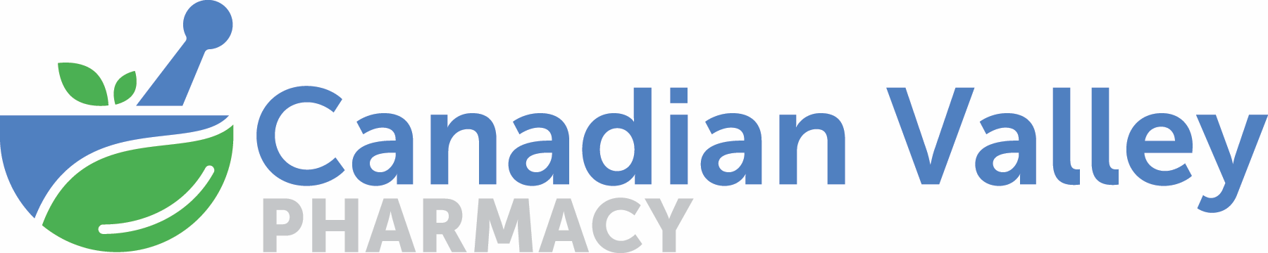canadianvalleyrx Logo