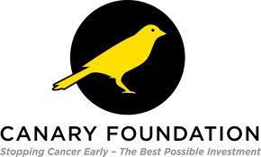 Canary Foundation Logo
