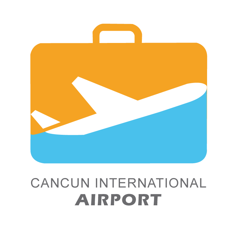 cancun-airport Logo
