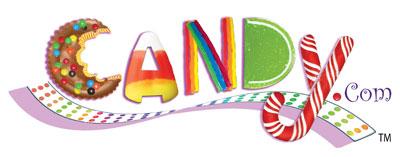 candydotcom Logo
