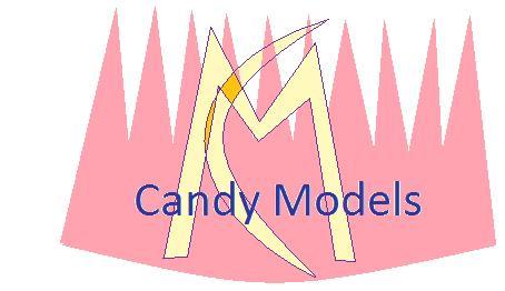 candymodels Logo