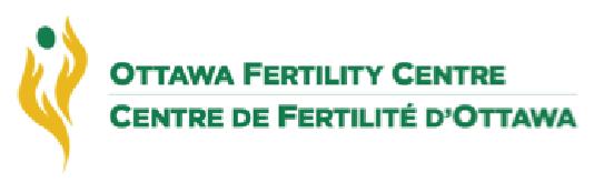 Ottawa Fertility Centre Logo
