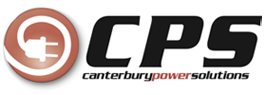 Canterbury Power Solutions Logo
