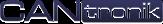 CANtronik Limited Logo