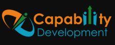 Capability Development Logo