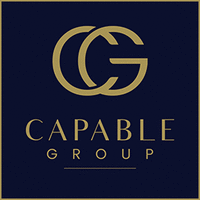 Capable Group Logo