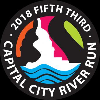 Capital City River Run Logo