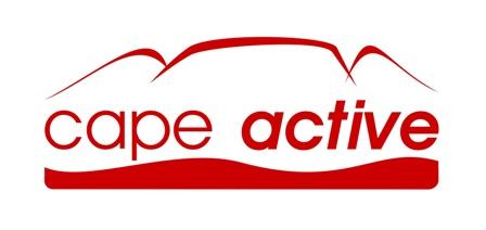 capeactive Logo
